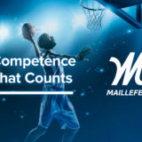 Maillefer on Booth 531 at Interwire 2017