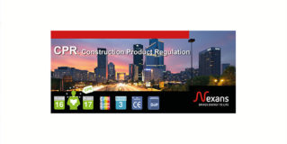 Nexans is ready for the European Construction Products Regulation (CPR)