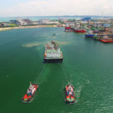 Prysmian strengthens its submarine cable installation capability