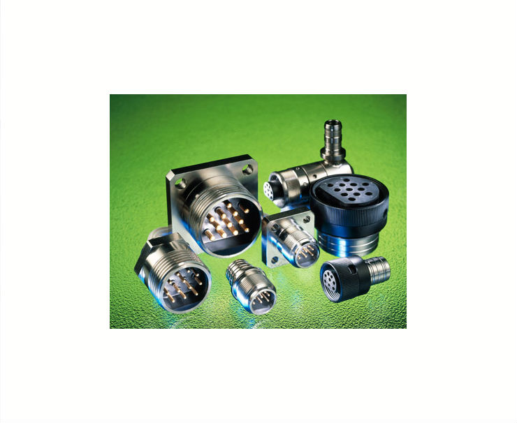 Durable and Lightweight – SEACON's 55 Series Electrical Dry-Mate Connector