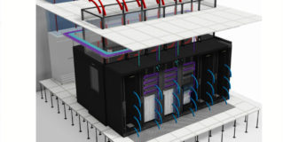 Siemon launches new aisle containment solutions