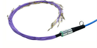 Future proof network cabling with fibre optic technology for the age of Industry 4.0