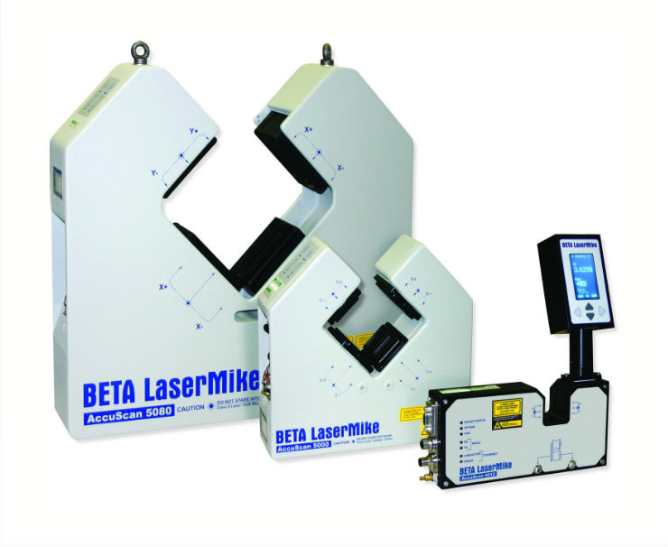 Beta LaserMike System Solution from NDC to Demonstrate In-Process Measurement and Quality Cable Testing Advantages at Wire China 2016