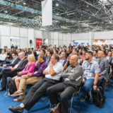 Huawei, Fujitsu and Intel Join ECOC's Exhibitor Line-up