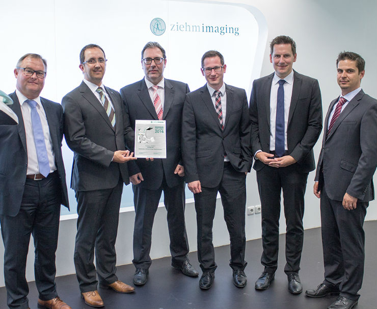 Leoni at Ziehm Imaging: from an assembler to a system supplier