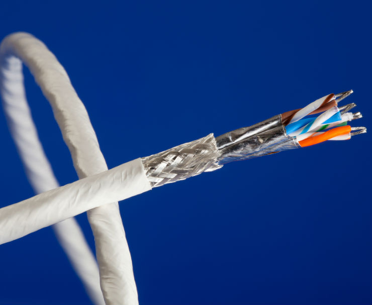 GORE® Aerospace Ethernet Cables selected for F-16 aircraft upgrades