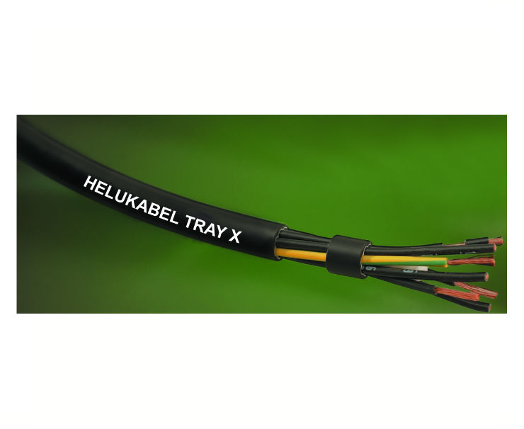 New XLPE Control Cable Joins HELUKABEL Product Portfolio