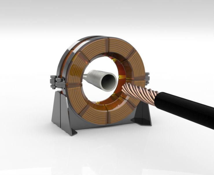 Leoni to push forward magnetic pulse crimping