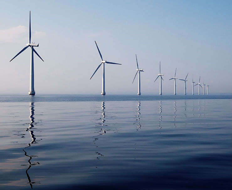 Nexans to supply cables for the world's first 66 kV offshore wind farm