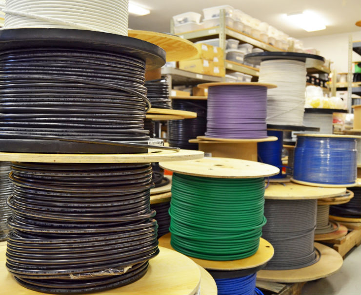 Life Saving Cables Manufactured by New Hampshire Small Business