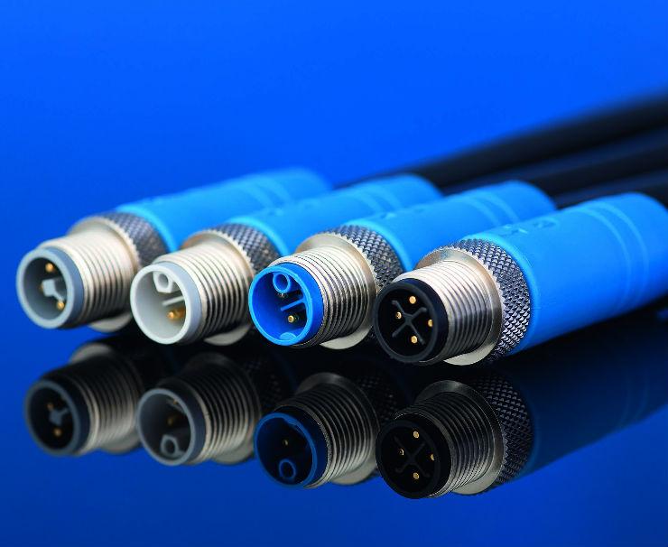 HUMMEL AG presents new power connector range