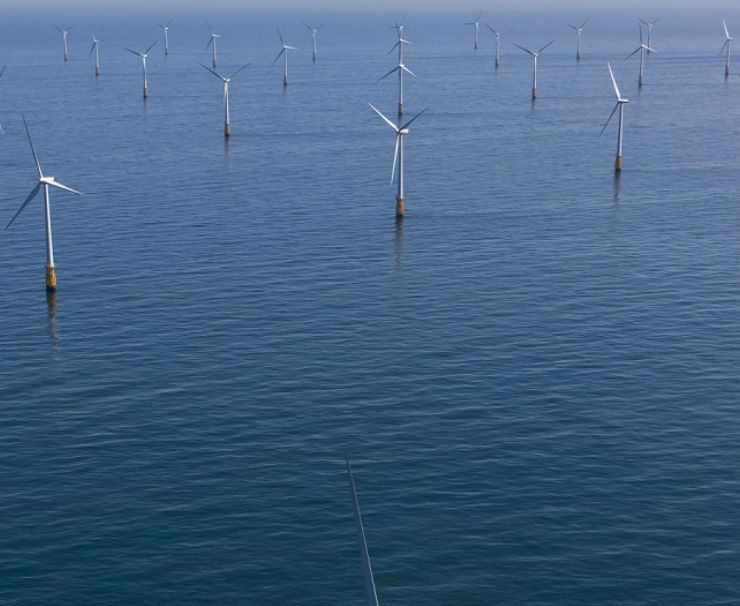 Prysmian Secures Contract for Offshore Wind Farm Inter-Array Submarine Cables Supply in Belgium