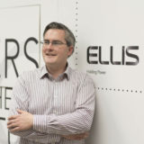 Ellis promotes Stephen Walton to chief engineer