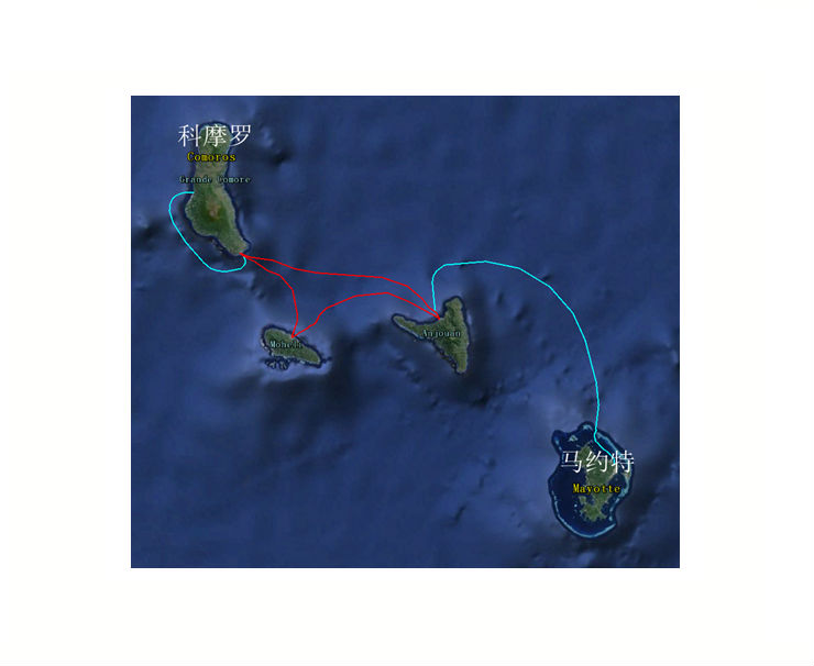 Huawei Marine Networks Successfully Deliver Avassa Submarine Cable Project