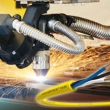 Nexans launches MOTIONLINE® for automation cable solutions