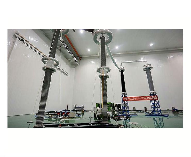 ZTT breakthrough in 500kV submarine power cable