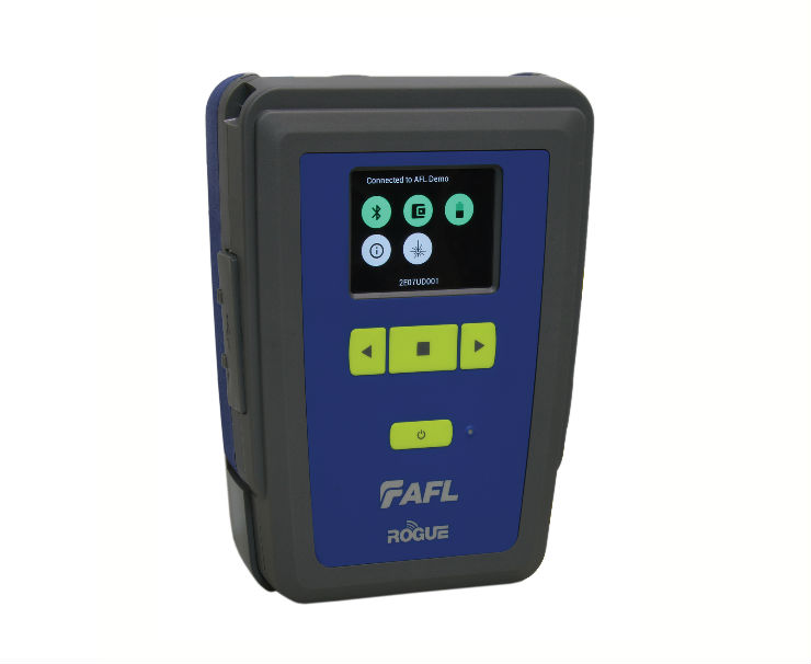 AFL Launches Rogue® and aeRos® Modular Test Platform