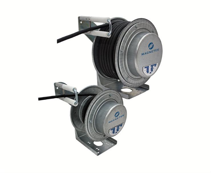 Magnetek Introduces New Cable Reel Product Line