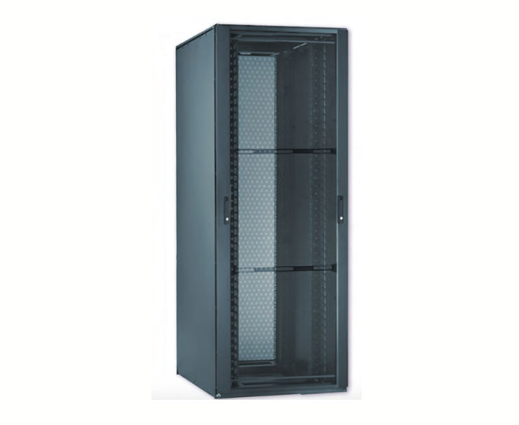 Panduit's New Net-Verse™ Cabinets Offer a Scalable and Cost Efficient Solution for Colocation, Data Center and Enterprise Applications