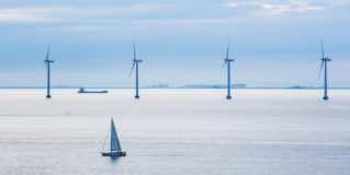Prysmian to provide submarine power cable links for offshore wind farms in France