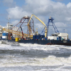 NSW awarded contract for inner array cable of Trianel Windpark Borkum (Phase II) by Siem Offshore Contractors