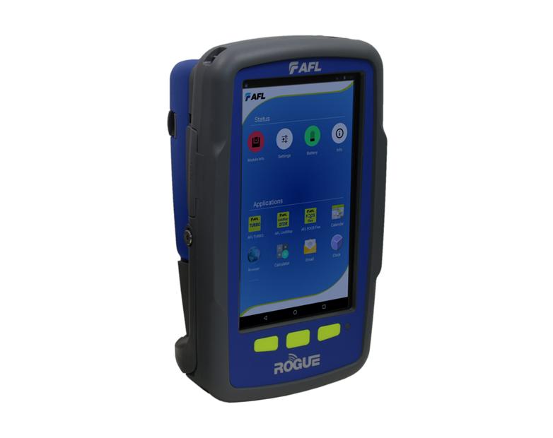 AFL Introduces the Rogue® iB1 Intelligent Base