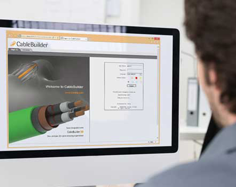 Southwire integrates CableBuilder to all its North American  plants