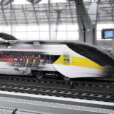 HARTING features diversified solutions for rail applications