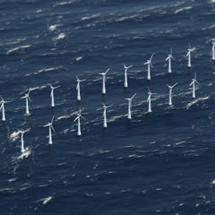 Prysmian ahead of schedule in the realisation of the Wikinger offshore wind farm in Germany
