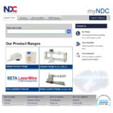 """NDC Technologies Announces Service Cloud """"myNDC"""" to Elevate the Customer Service Experience"""
