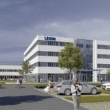 Leoni builds 'Factory of the Future'