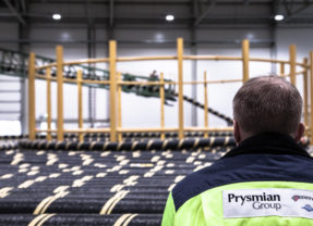 Prysmian to add offshore cable capabilities to UK factory in Wrexham