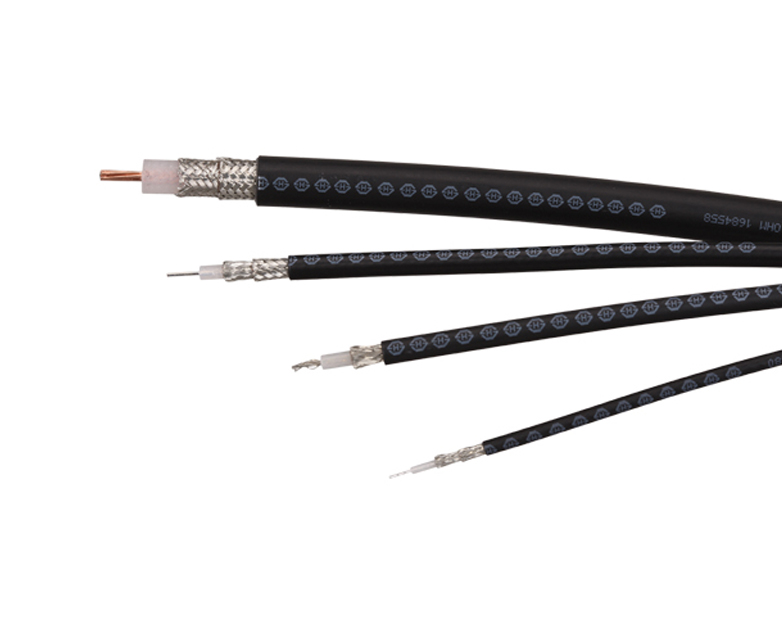 HUBER+SUHNER expand its portfolio of eco-friendly RF cables with launch of Enviroflex basic