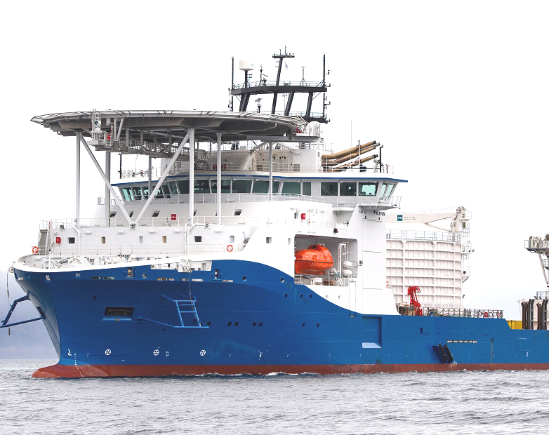 MAATS Tech completes £22m state of the art cable laying vessel project
