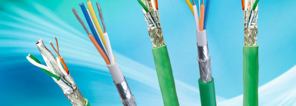 Belden Releases New Category 6A PROFINET Cables for Data-Intensive IIoT Environments