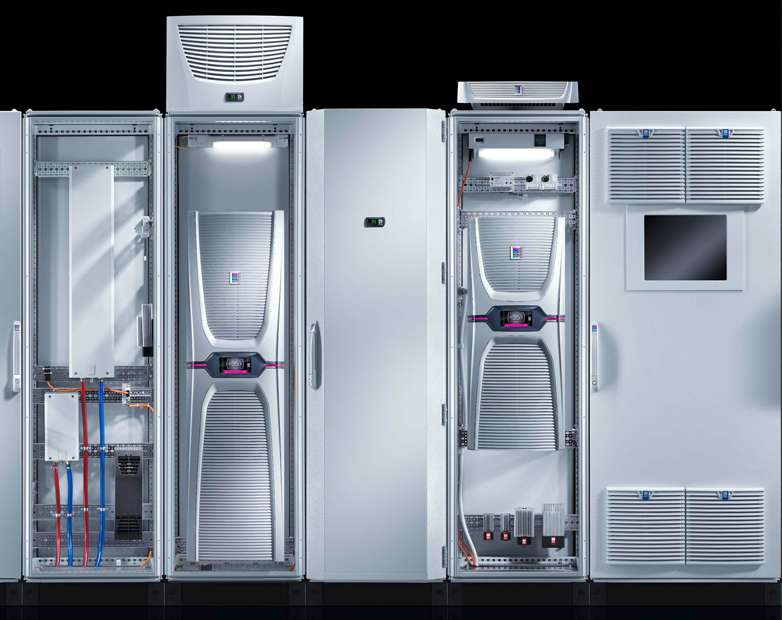 Are Your Enclosures Ready for the Summer?