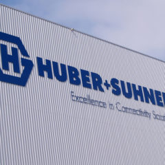 HUBER+SUHNER becomes Tier 1 supplier to leading Chinese electric vehicle manufacturer Geely