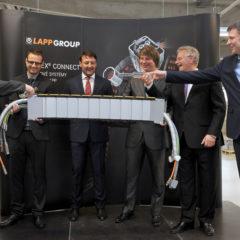 Lapp expands international assembly business