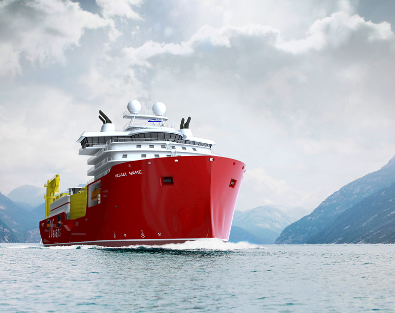 Nexans' New Cable-Laying Vessel to Bring More Clean Energy to the World