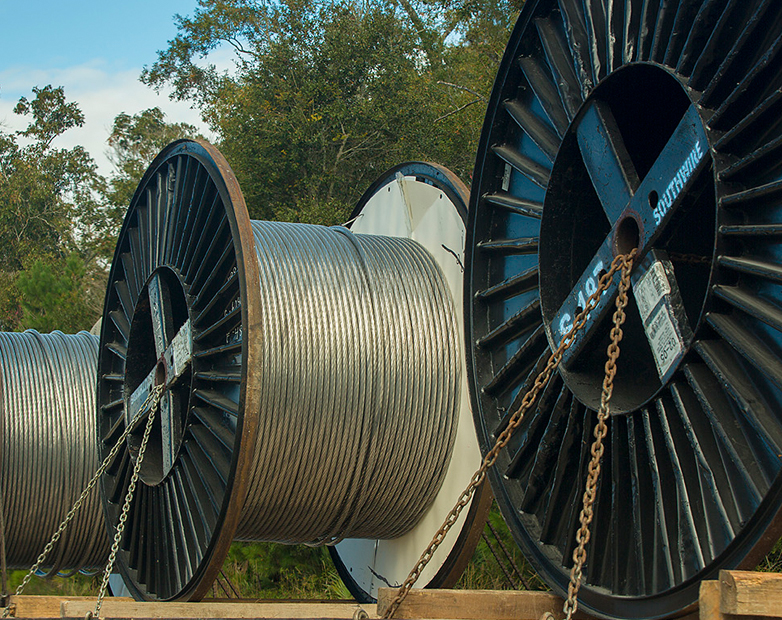 New Southwire Tracking System Improves Materials Management for Utilities