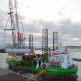 AEI Cables provides vital link for offshore  wind project