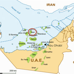 Abu Dhabi's Nasr II Oil Field to be Powered by 3 000 km of Nexans Cables
