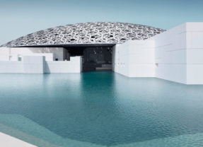 Prysmian to power the Louvre Abu Dhabi