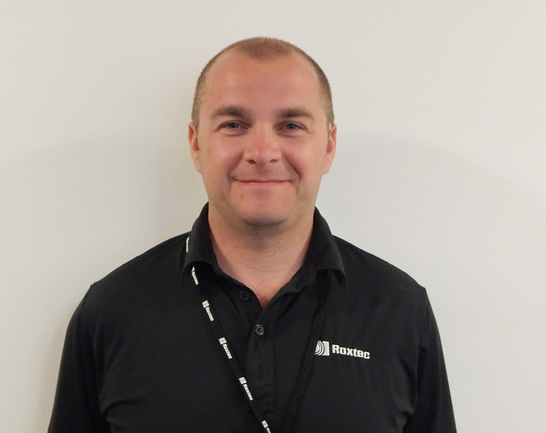 UK cable seal manufacturer Roxtec strengthens marine and offshore operations with new appointment