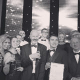 Innovative Ellis scoops two awards at York Press Business Awards