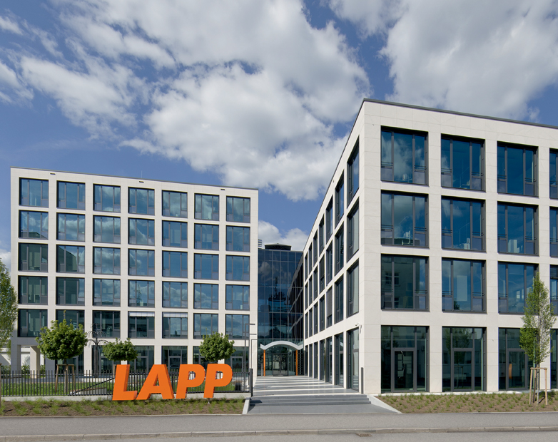 Lapp acquires leading companies in cable harnessing and automation