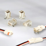 TE Connectivity unveils SlimSeal Connector Miniature wire-to-board connectors for outdoor lighting and high-humidity applications