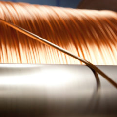 Nexans and Codelco Join Forces for a More Sustainable and Traceable  Copper Market