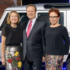 Electronics Pioneer LÜTZE celebrates Company's 60th Anniversary