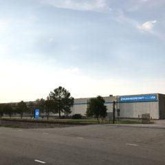 Madem-Moorecraft Reels USA, Inc. TARBORO, NC USA Production